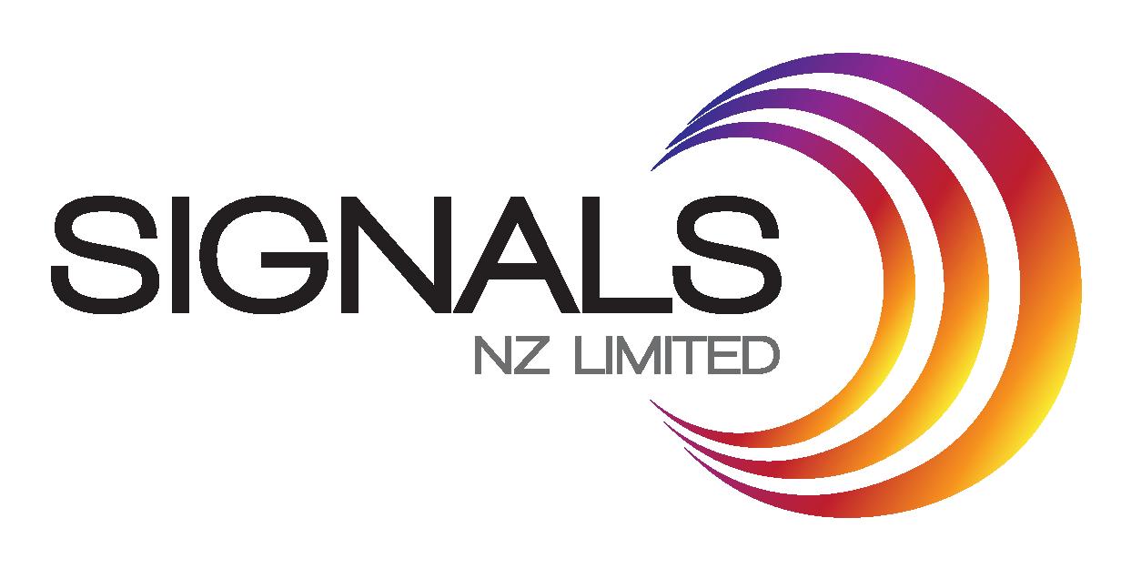 Signals NZ LTD